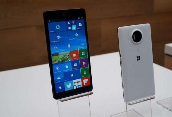 Lumia 950 – An overview of Window 10 powered smartphone