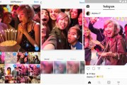 Instagram will now let you upload 10 swipeable photos or videos at once