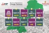 Shepherd's Pie Season III Launch: Covering 10 Cities in 2017