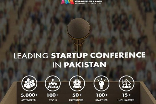 MOMENTUM 2017: Where ideas meet investments