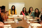 500 Pakistani women entrepreneurs to benefit from National ICT R&D Fund