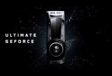 Unveiling NVIDIA GeForce GTX 1080 Ti