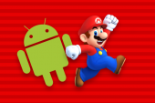 Super Mario Run lands on Android Play Store