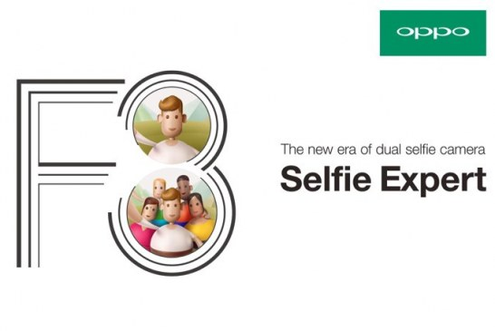 OPPO set to launch dual selfie camera F3 series across five markets