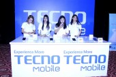 TECNO Mobile starts operations in Pakistan