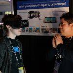 Creative Lab's FaceSense Introduces Biometric-based VR Navigation