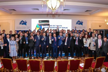 JustPrice.pk represents Pakistan at 3rd Kazan OIC Youth Entrepreneurship Forum