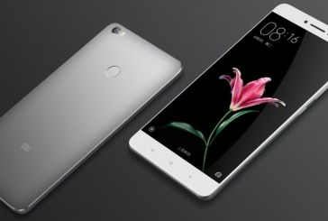 Xiaomi launches Mi Max 2 as a successor to Mi Max