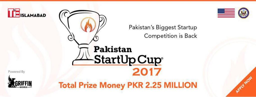 Startup Cup 2017