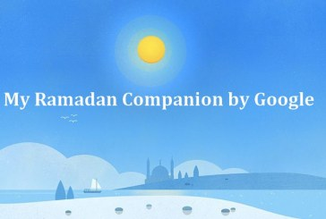 Google Launches My Ramadan Companion for Global Muslims