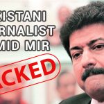 Pakistani Journalist Hamid Mir Hacked, Sensitive Information Shared on His Twitter Account