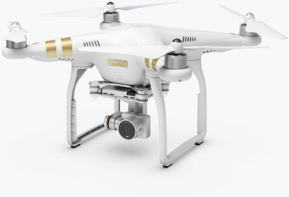 DJI Phantom Series-The ready to fly drones