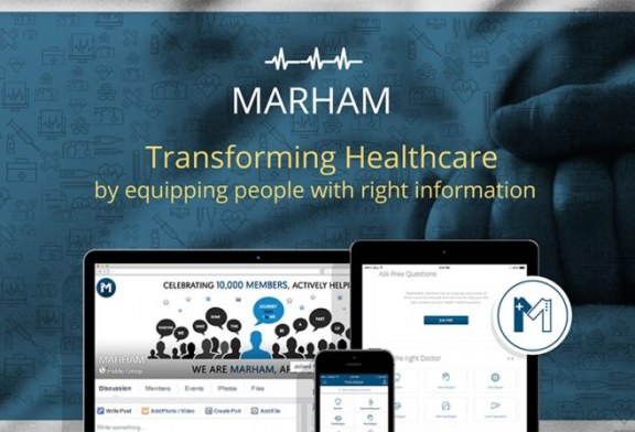 Marham.pk – A Healthcare startup transforming the sector