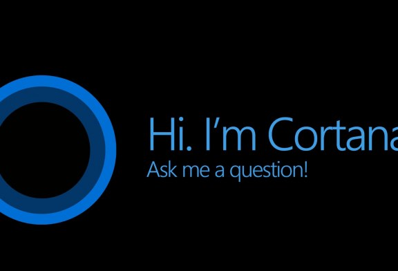 Say Hello to Cortana – Your Personal Assistant