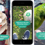 WhatsApp Status feature announced similar to Snapchat and Instagram stories