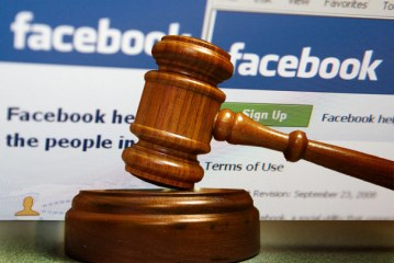 Facebook removed 85% of the blasphemous content on GoP Request
