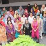 Women's Day urging women to Be Bold for Change