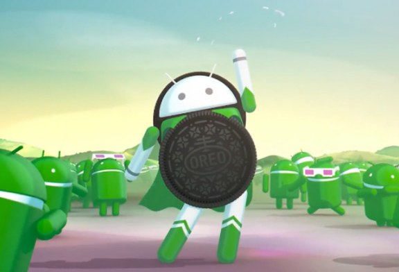 Android 8.0 Oreo is here
