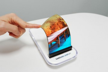 Samsung is Set to Release Foldable Smartphone in 2018