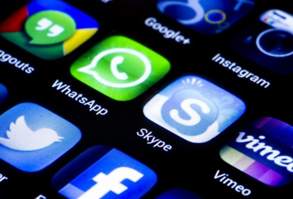 Saudi Arabia lifts ban on messaging apps like Whatsapp and Skype