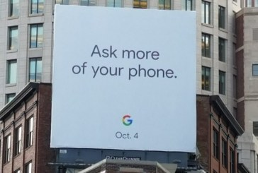 Google Pixel 2 will finally be revealed in October