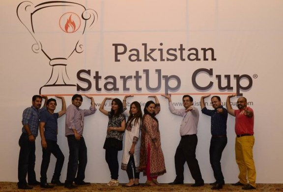 Startup Cup 2017 is coming to Islamabad