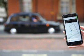 Uber London ban: App lost it's taxi license to operate in London