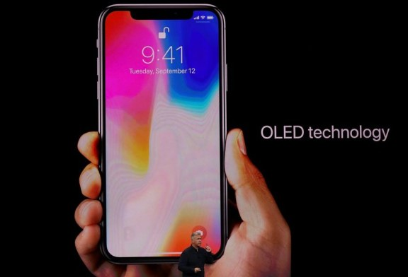 The Top 5 features of iPhone X