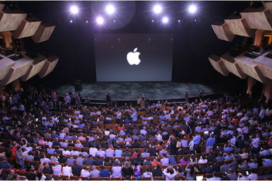 A few exciting things we learnt from Apple Keynote Event
