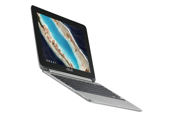 ASUS Chromebook Flip C101 can now be pre-ordered
