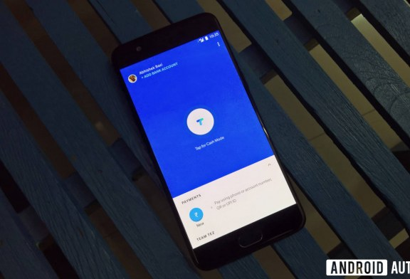 Google launches Tez Mobile Payment App for India