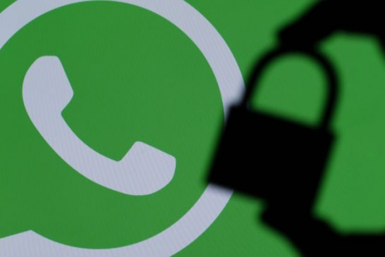 China blocks Whatsapp,instant messaging service.