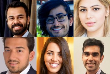 Forbes magazine's '30 under 30′ list features Six Pakistani Innovators