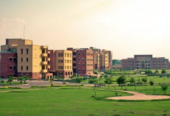 4 Pakistani institutions named in World University Rankings 2018