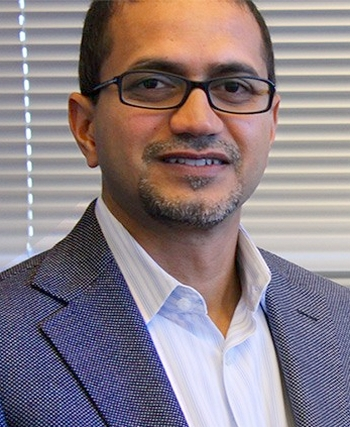 Raghib Hussain, Cavium Co-founder