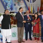 Bahria University's Startup wins National Police Summit and Innovation Expo 2018