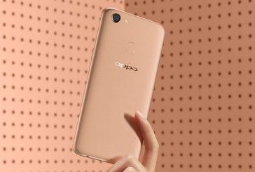 OPPO launches 'F5 Youth' for the Young Generation