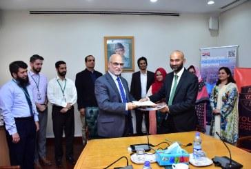 IBM Pakistan partners with Business Incubation Center, Bahria University, Islamabad (BIC)