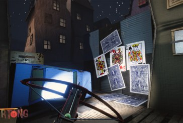 Acclaimed Kartong - Death By Cardboard! Moves Beyond VR to Also Release for PC